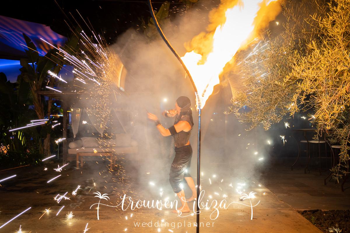 Trouwen Ibiza - Weddingplanner Ibiza