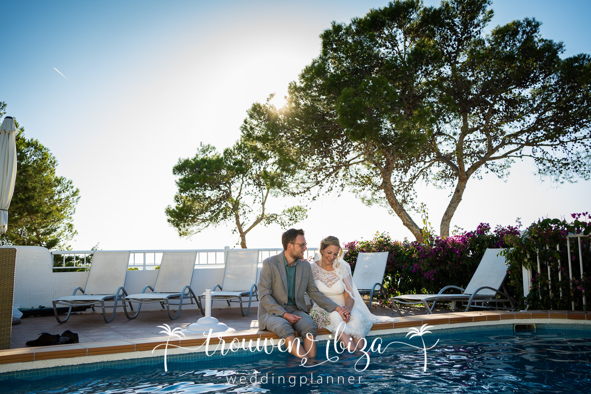 Trouwen Ibiza - Weddingplanner Ibiza