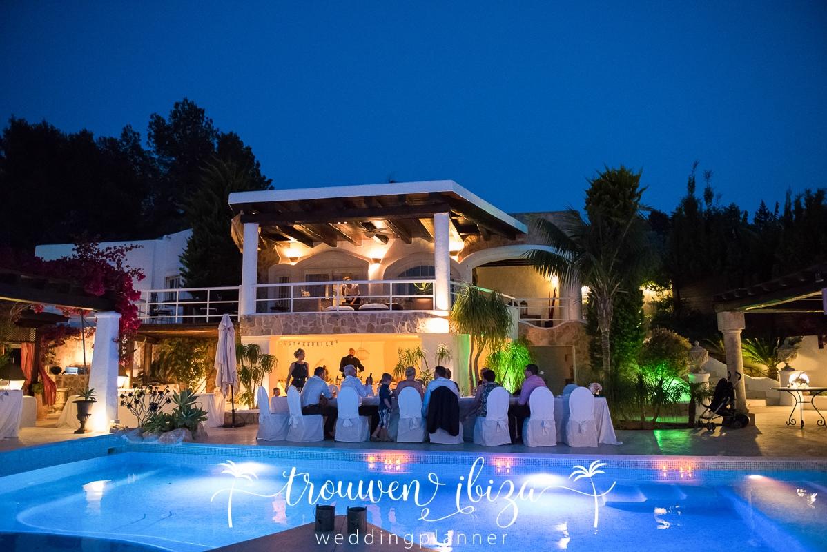 Villa Huren Ibiza